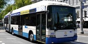 VBL Bus